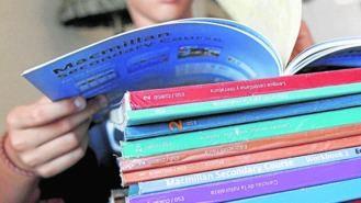 1.232 familias solicitan ayudas para la compra de libros de texto