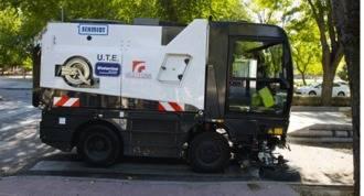 11.000 € de sanción por 'imcumplimientos' al servicio de limpieza