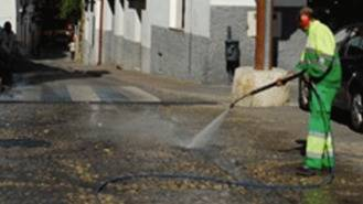 El TS obliga a la concesionaria de limpiezas a recuparar condicones laborales de 2012