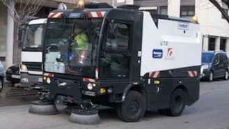 Dos nuevas sanciones de 48.000 € para la adjudicataria del servicio de limpieza