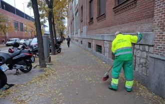 Educadores medioambientales, los vigilantes de la limpieza