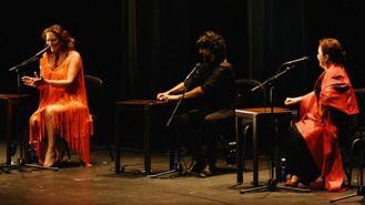 Morente, Linares, Arcangel y Heredia, en las Jornadas Flamencas de Fuenla