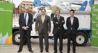 Llorente sueña con un `Silicon Valley´de Madrid en Legatec