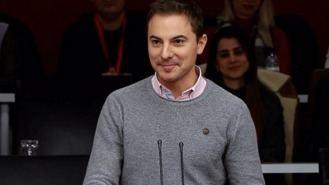 Lobato, alcalde de Soto del Real, número 4 de la candidatura de Gabilondo