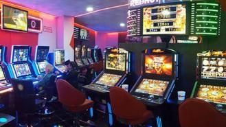 La suspensión de abrir locales de juego en la región se prorroga 6 meses