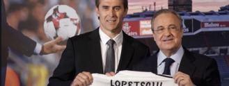 La venganza de Lopetegui acecha a Florentino