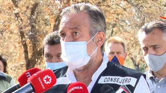 Madrid piensa ya en administrar una tercera dosis y desoye la recomendación de Simón