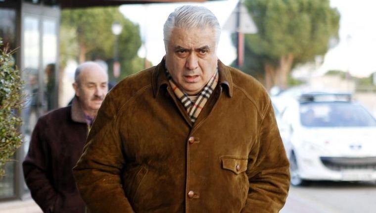 El expresidente del Madrid Lorenzo Sanz, grave en la UCI por coronavirus