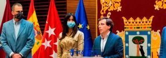 `Si´de PP y Cs a Vox: Incluyen a hombres en los contratos de violencia de género