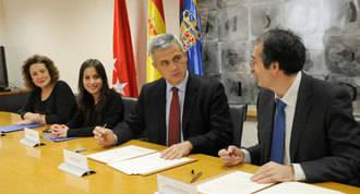 Ayuntamiento y URJC colaboran para triplicar y ayudar al emprendimientos