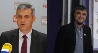 El PSOE recupera la segunda posición a costa de Unidos Podemos