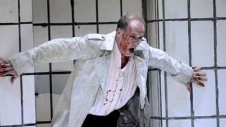 'Luclo Silla¨, la ópera de un Mozart adolescente, llega al Teatro Real