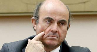 De Guindos anuncia que la moratoria antidesahucios se prorrogará en mayo