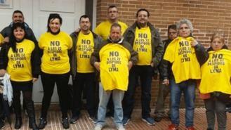Comité de empresa de Lyma: Habrá respuesta 'contundente' si no readmiten a los despedidos