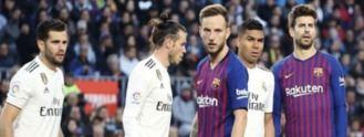 Competición aplaza el Barça-Real Madrid en el Camp Nou
