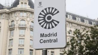 Madrid Central no tendrá municipales 'de forma específica y exclusiva'