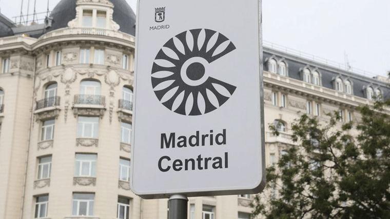 El Ayuntamiento no recurrirá la anulación de Madrid Central