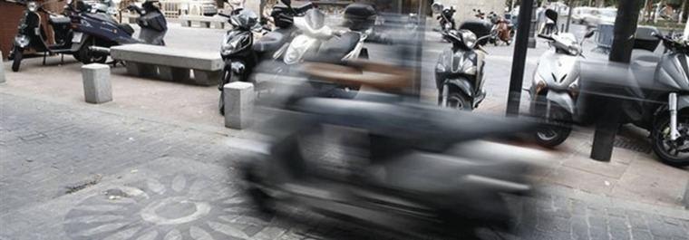 Vehículos con dos ocupantes etiqueta C tendrán acceso a Madrid Central