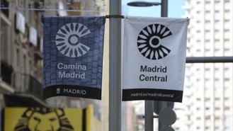 El 82% de las pymes de Centro pierden dinero con Madrid Central: Es 'la gota que colma el vaso'