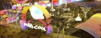 Arranca el Mad Cool: 80.000 personas diarias lo visitarán