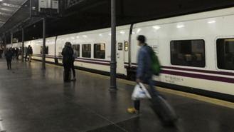 Luz verde a la `macrocompra´de trenes de Renfe por 3.000 millones