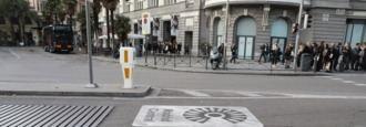 Cuidado: Desde este sábado se multa en Madrid Central