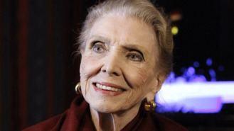 María Dolores Pradera fallece en Madrid a los 93 años