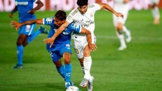La Liga adelanta el encuentro Real Madrid-Getafe al 9 de febrero