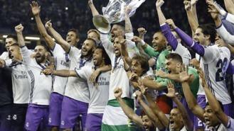 El Madrid, 2º club con más ingresos y solo superado por el Manchester