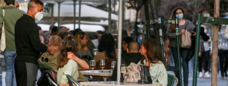 Madrid levantará las restricciones horarias en hostelería y ocio nocturno desde el 20 de septiembre