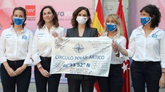 Madrid pondrá en marcha un programa de cribados masivos de cáncer de mama