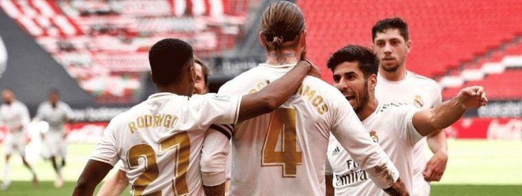Si el Madrid gana la Liga habrá celebración... pero adaptada