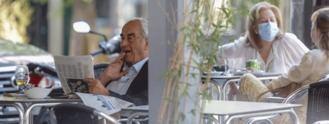 Madrid impone restricciones: Reuniones de 10 personas y reducción de aforo en hostelería, bodas y funerales