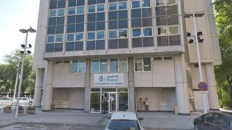 Reabre el edificio de Madrid Salud tras el brote epidémico que afectó a 60 trabajadores