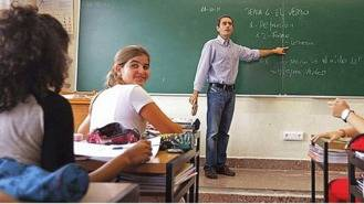 Las oposiciones a maestro en la región serán en junio y con 1.400 plazas