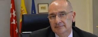 Hervás frena, de momento, su dimisión como alcalde de Parla