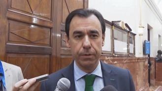 Maillo: El PP designará el candidato a la alcaldía de Madrid en 2018