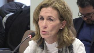 La socialista Maite Pacheco deja el Ayuntamiento para ser directora de Inclusión en el Gobierno
