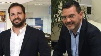 Maireles dimite como presidente del PP tras ser desginado candidato González Pereira
