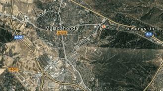 Registrad un terremoto de dos grados en la escala Rochter en Majadahonda
