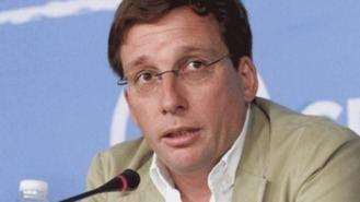 Almeid: Vox no tiene 'ni capacidad, ni conocimiento' para gobernar Madrid