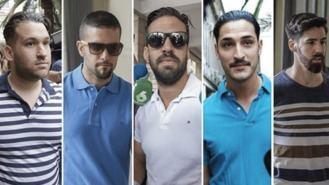 La Manada seguirá en libertad tras desestimarse los recursos de las acusaciones