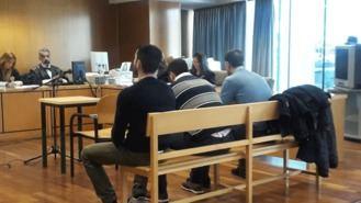 El juicio de la `manada´de Villalba queda el jueves visto para sentencia