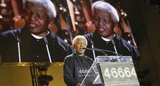 El parque lineal del municipio se llamará Nelson Mandela
