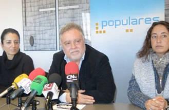 Manuel Angel Fernández no será el candidato del PP a la Alcaldía