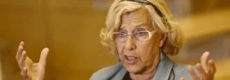 Carmena crea la Oficina contra el Fraude y la Corrupción