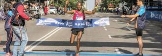 25.000 corredores participarán en la Media Marathón Villa de Madrid