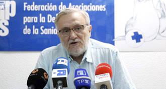 Presidente de ADSPM presenta recurso contra su jubilación forzosa