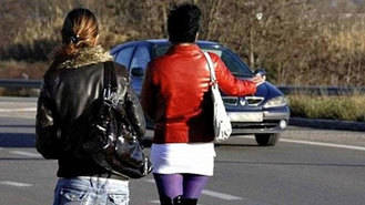 Liberadas dos mujeres obligadas a prostituirse en el polígono Marconi
