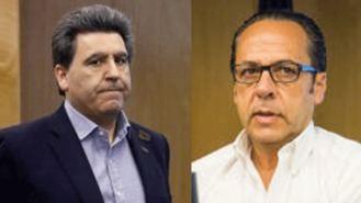 El `cerebro´de la Pünica y el Bigotes declaran ante el juez que investiga la `caja B´del PP